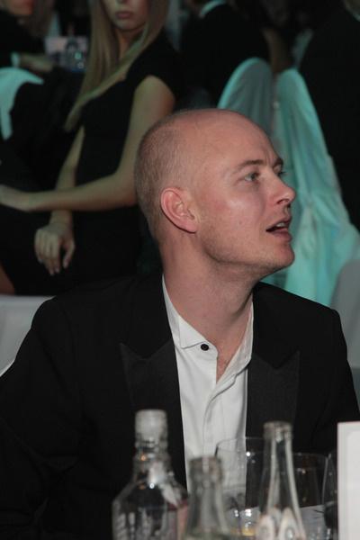 Джастин Портман, муж Натальи Водяновой