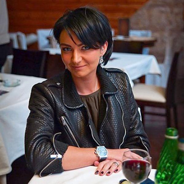 Елизавета Дощечкина-Шмидт