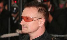 Вокалиста U2 признали худшим инвестором в США