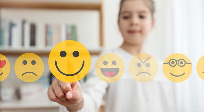 10 правил, которым подчиняются наши эмоции