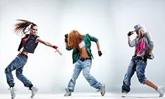 Топ-5 популярных танцевальных направлений: какое выбрать?