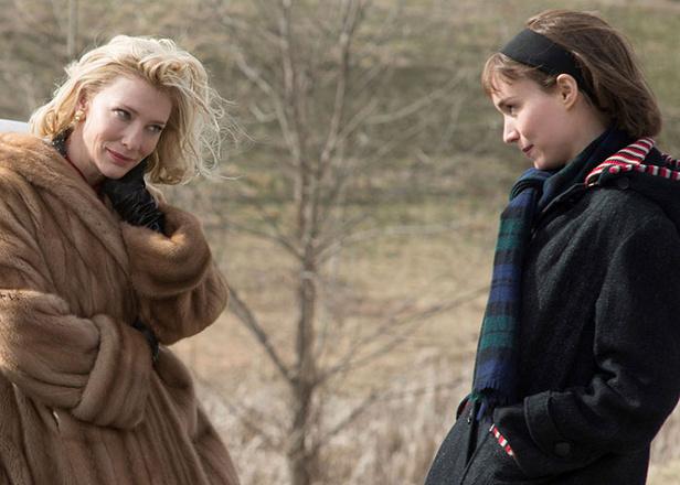 Оскар: номинанты, фото