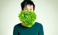 3 причины, почему надо есть салат
