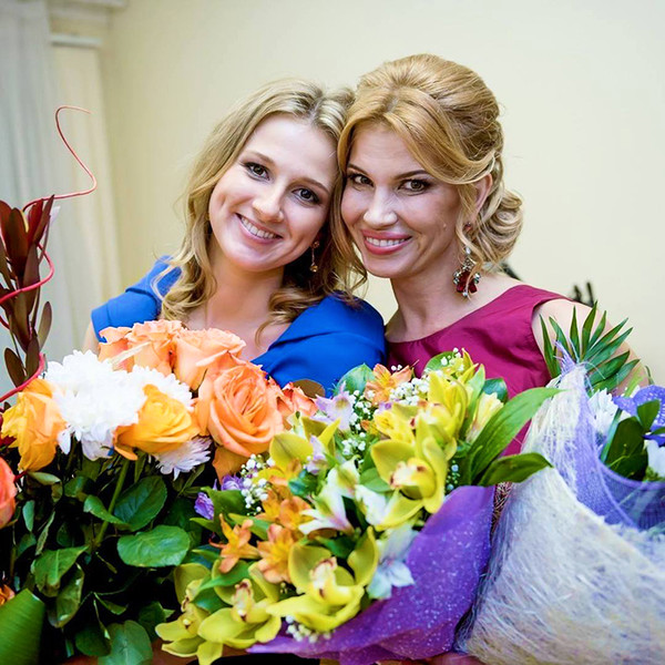 День матери в Челябинске