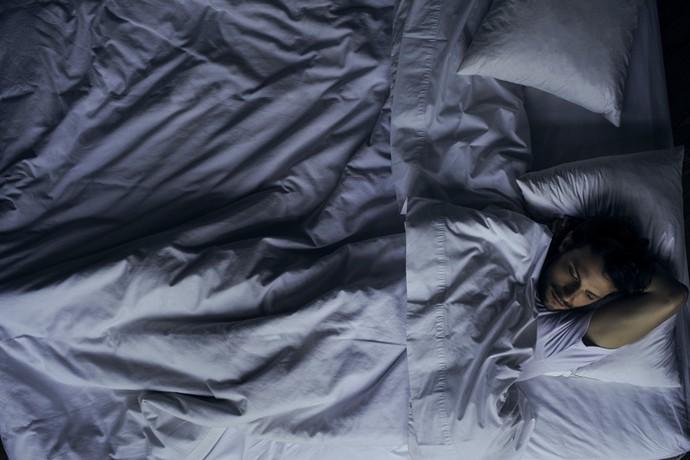 Спать в холодной комнате полезно для здоровья
