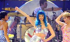Объявлены номинанты на премию MTV Video Music Awards 2011
