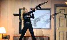 Скандальное шоу: французы подадут в суд на Мадонну