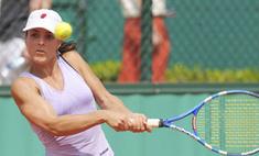 Сборная России по теннису обыграла французов на Кубке Федерации