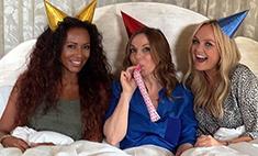 Spice Girls решили воссоединиться, но под другим названием