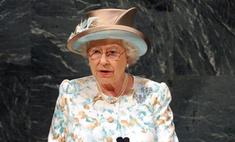 Елизавета II посетила Нью-Йорк