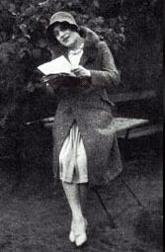 Лили Эльбе