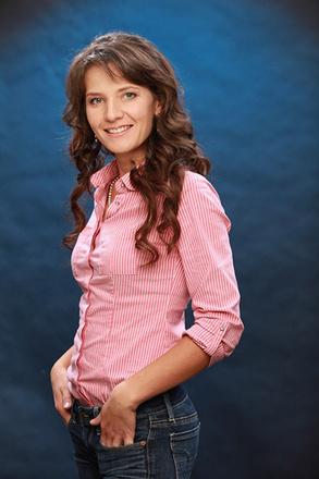 Юлия Полунина