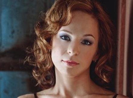 Ирина Медведева: «Стараюсь жить осознанно»