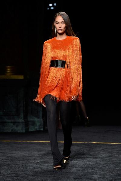 Неделя моды в Париже: 5 марта | галерея [1] фото [9]