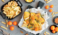Fish and Chips – легендарный английский фастфуд
