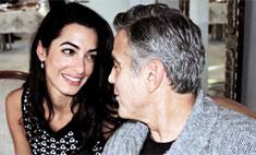 Клуни сыграет свадьбу в «Аббатстве»