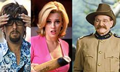 20 лучших голливудских комедийных актеров