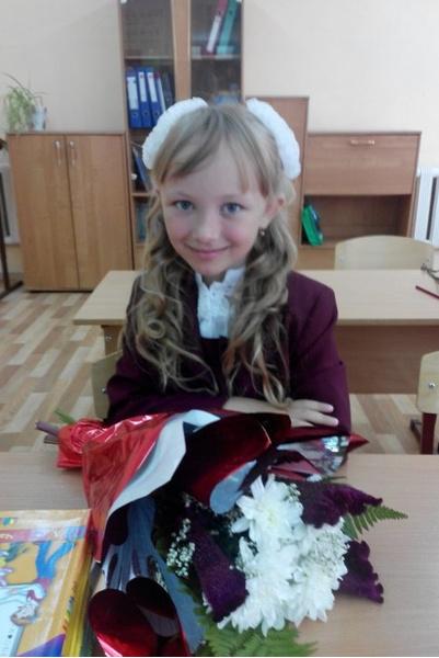 Веселые и озорные первоклашки Оренбурге
