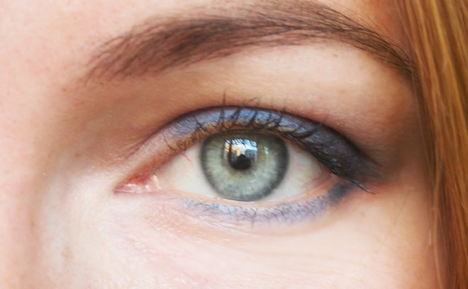 Hypnose Drama оттенок Blue Mania