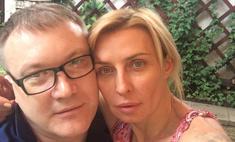 Овсиенко выходит замуж за подозреваемого в убийстве