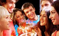 Тяга к алкоголю может являться признаком интеллекта