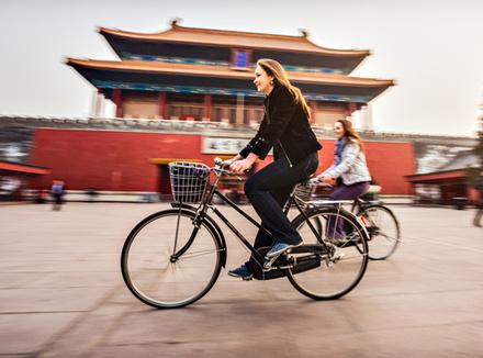 успешные люди изучают китайскую философию