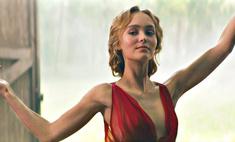 «Танцовщица»: сколько в Лили-Роуз Депп от реальной Айседоры Дункан