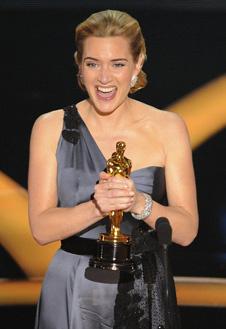 Кейт Уинслет (лучшая актриса года)