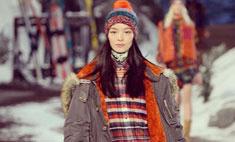 Снега и церкви: репортаж с Недели моды в Нью-Йорке