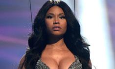 Ники Минаж создала худший образ на MTV EMA 2014