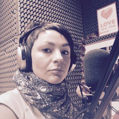 радиоведущие Тольятти, Ларина