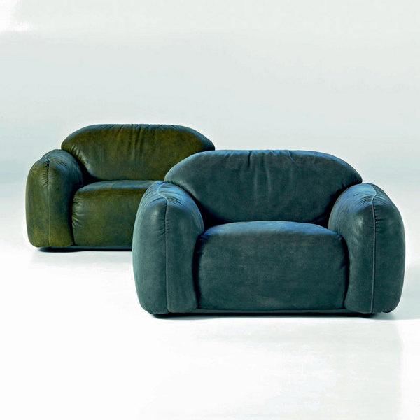Кресло Piumotto8