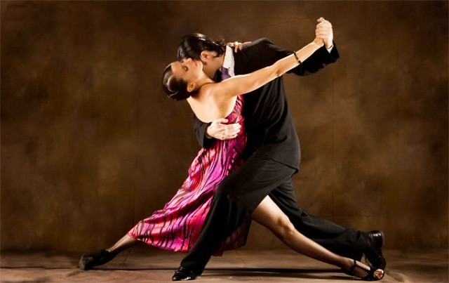 Секси латина танец томск