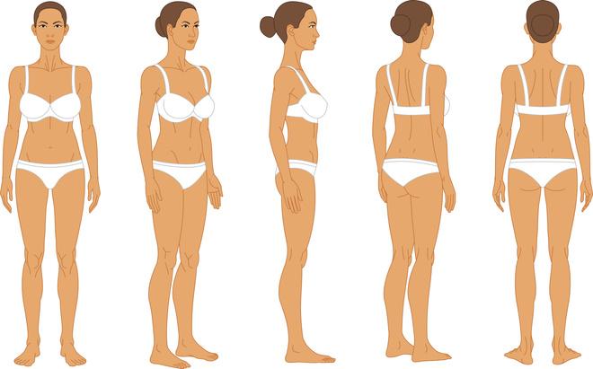 как максимально похудеть за месяц