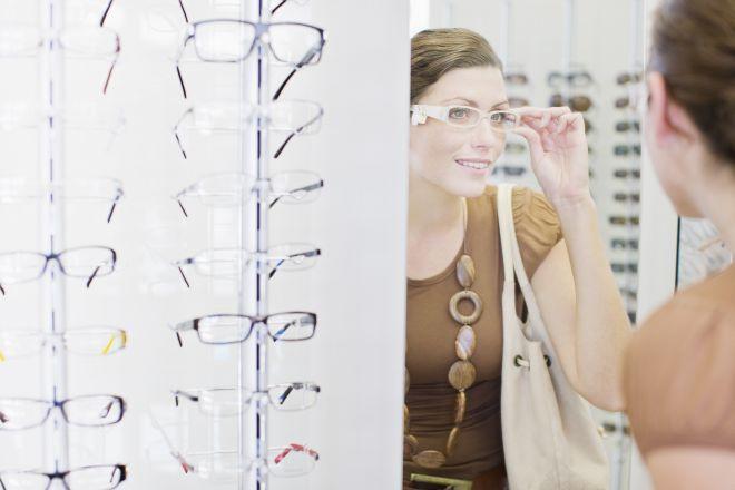 Магнитогорск, зрение, очки, оправы, профилактика