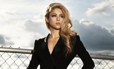 Шакира занесена в Книгу рекордов Гиннесса