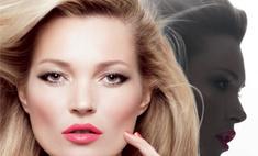 Мастер-класс: сделать макияж как у Кейт Мосс