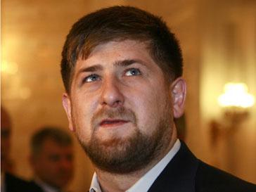 Кадыров возмущен действиями боевиков