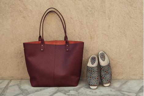 Восток – дело тонкое: новая коллекция обуви «Эконика»   галерея [1] фото [2]
