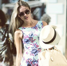 Летняя экономия: 11 красивых платьев до 2000 рублей