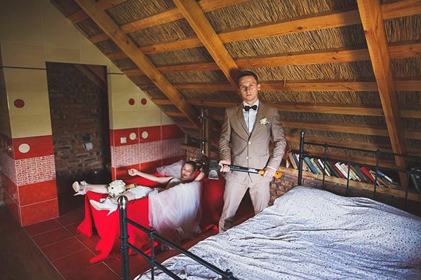 необычные свадьбы лета: Оригинальные фото на свадьбе