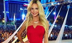 Фейковое платье Лопыревой стало причиной скандала