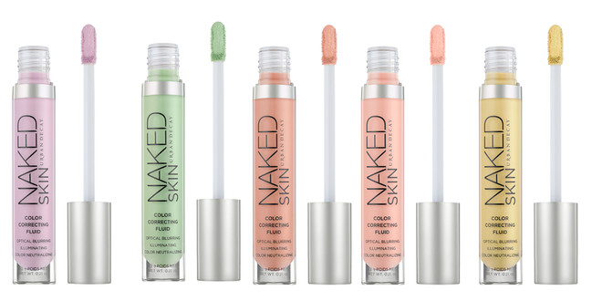 Urban Decay, Naked Skin Color, Correcting Fluid