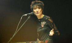 Земфира появится на «Максидроме» и премии «Муз-ТВ»