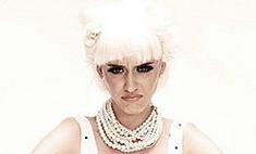 Новый имидж Кэти Перри: розовые волосы
