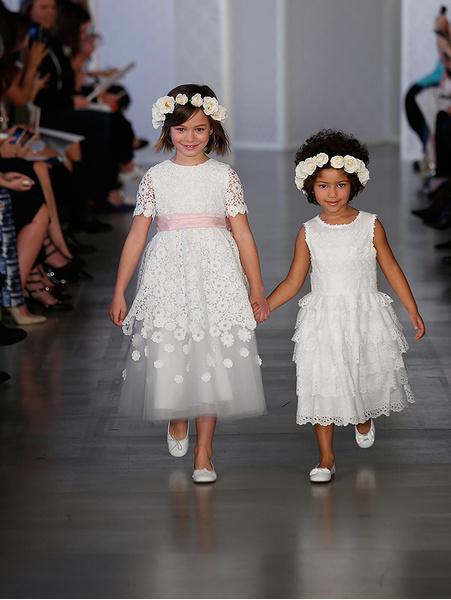 Лучшие коллекции Недели свадебной моды   галерея [3] фото [16]
