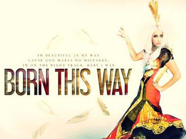 Песню Леди ГаГа (Lady GaGa) не пустили в эфир
