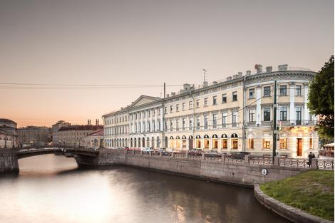 Открылся первый флагманский бутик Amber & Art в Санкт-Петербурге   галерея [1] фото [14]