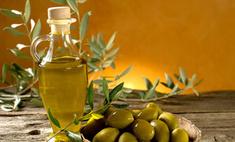 Оливковое масло – лекарство от инсульта