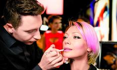 Идеальный макияж: советы от визажиста Юрия Столярова